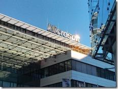 Microsoft-Wien