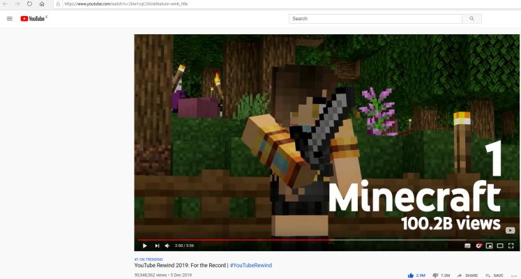 Minecraft Nr1
